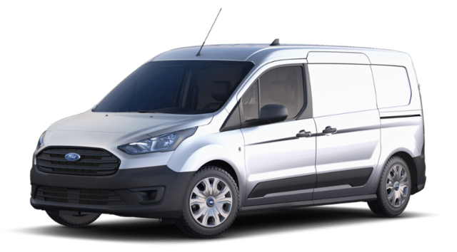 2020 Ford Transit Connect XL Commercial-truck FWD
